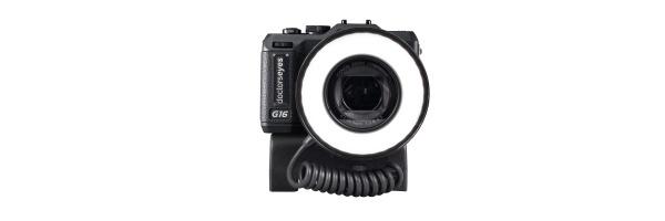 Kompakt Kamerasysteme