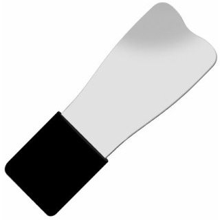 Spiegel 11 Okklusal 55 mm Chrome double-sided